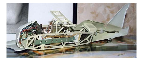 Revell 1/32 Lysander MK III SD - Scale Modelers world.
